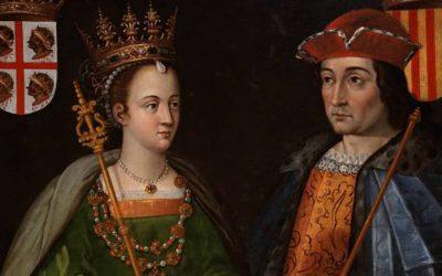 La formación de la Corona de Aragón durante la Edad Media
