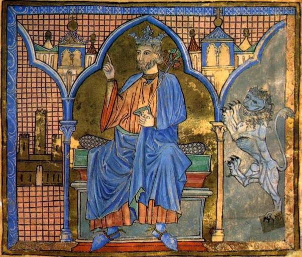 La formación de la Corona de Castilla durante la Edad Media