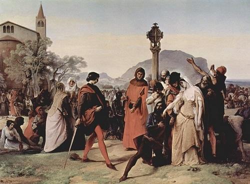 La Corona de Aragón en Italia durante la Edad Media